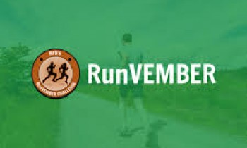 RUNvember 2020 featured image